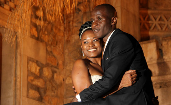 The Fairytale Wedding of Mr. & Mrs. Nyatsambo at The Nesbitt Castle